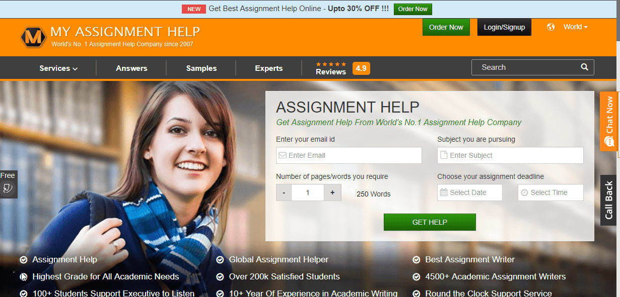 Copy of 21 Myassignmenthelp Review